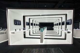Pop up Store & réalité virtuelle